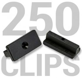 250 Composite Decking Clips