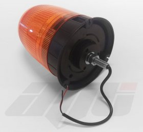 AVT Ultrabrite LED Beacon 1 Bolt Mounting 12v / 24v