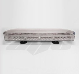 "AVT 600mm / 24"" LED 12v/24v MAGNETIC MOUNT Amber Recovery Light Bar"