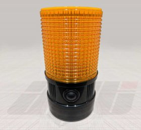 AVT Battery Powered LED Beacon - Magnetic Mount COMPACT