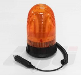 AVT Ultrabrite LED Beacon Magnetic Mounting 12v / 24v