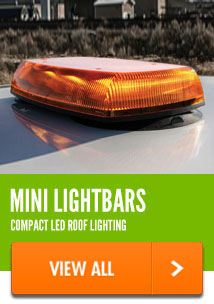Mini Compact Lightbars